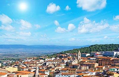 Livorno Olbia