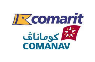Comanav Ferries