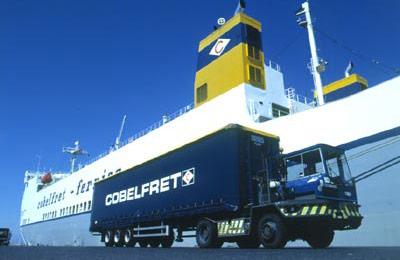 Cobelfret Freight