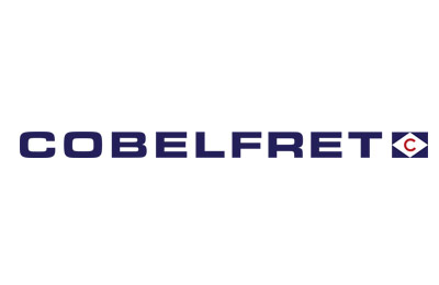 Book Cobelfret Ferries online
