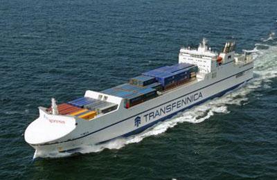 Transfennica Freight
