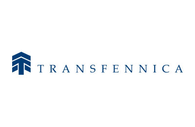 Book Transfennica Freight Ferries online
