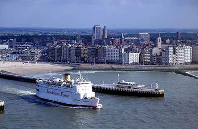 Transeuropa Ferries